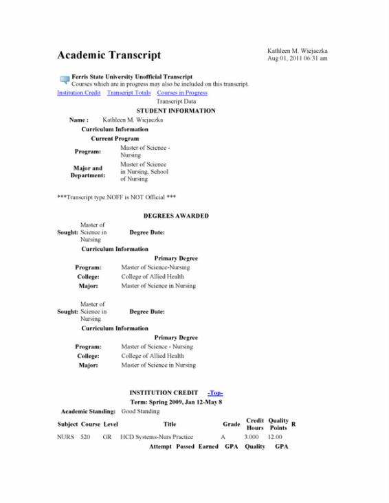 Appendix C Academic Achievements